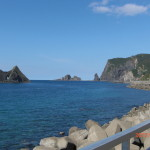 積丹Aコース:8時間「ゆったり」満喫旅!積丹半島観光コースです。