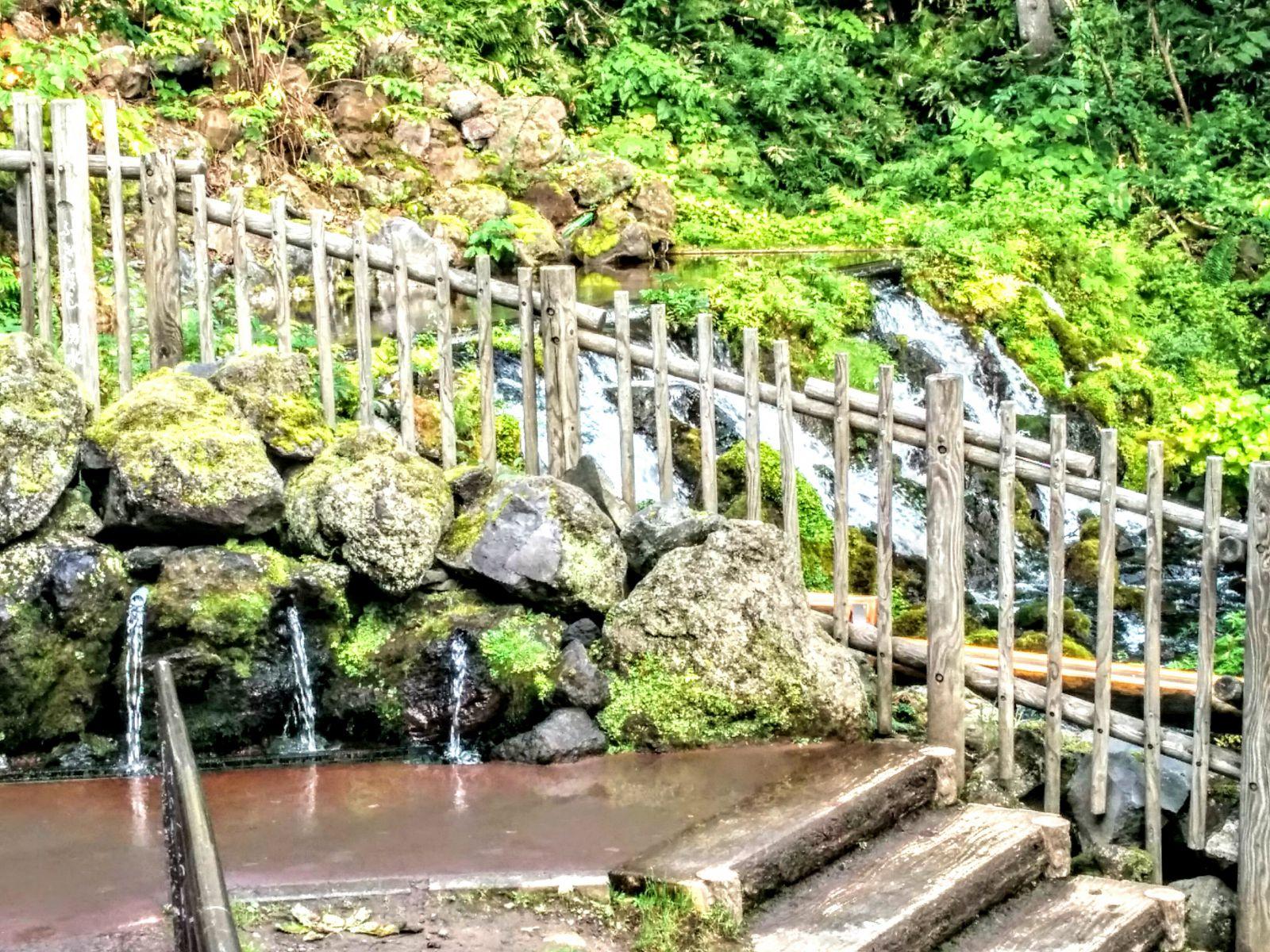 【京極町】京極町観光案内です。