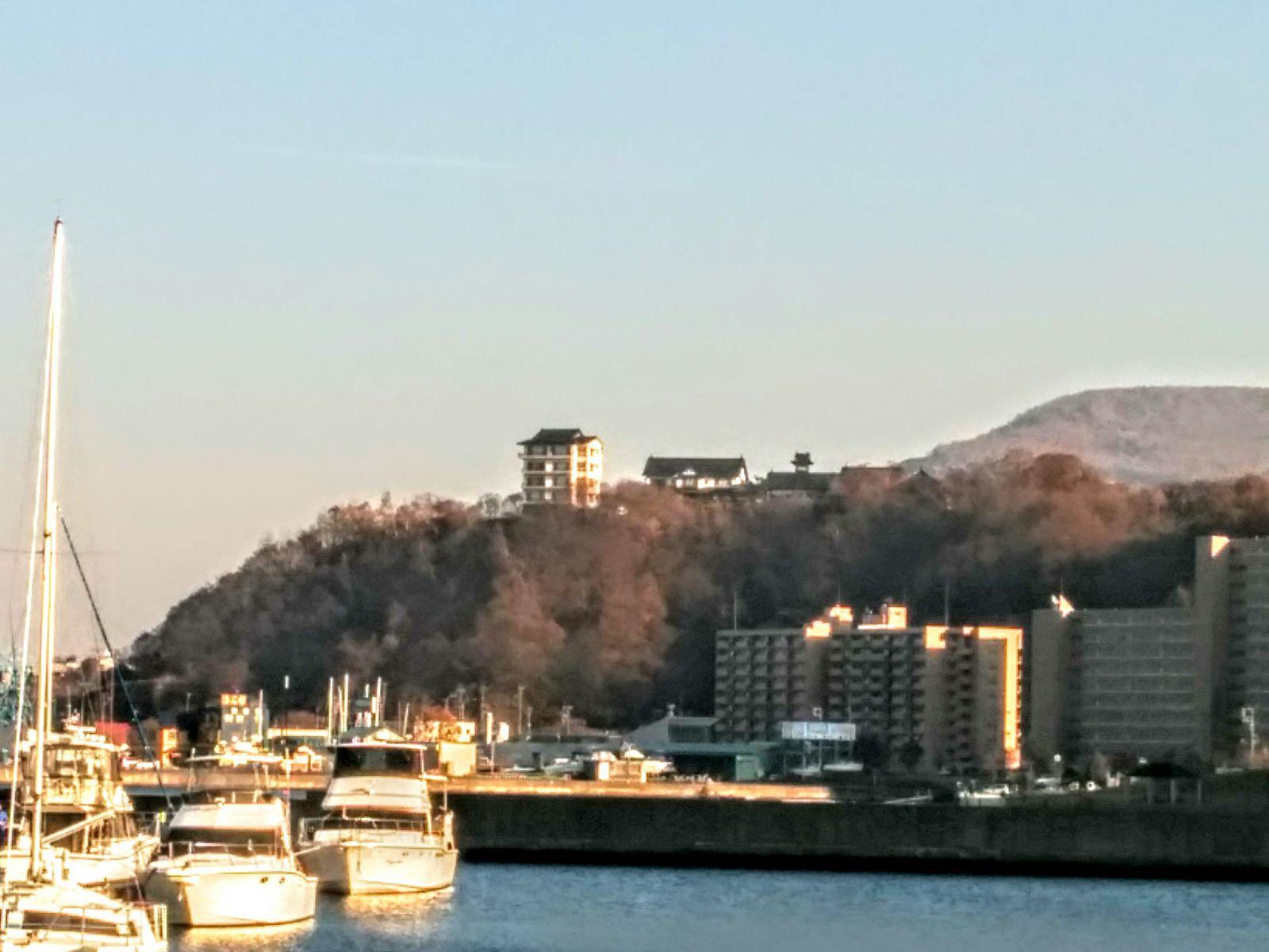 【小樽市】小樽銀鱗荘観光案内