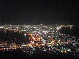 【函館】函館の歴史観光案内です。