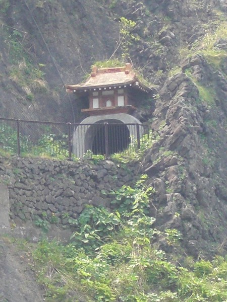 【小樽】小樽・オタモイ龍宮閣観光案内