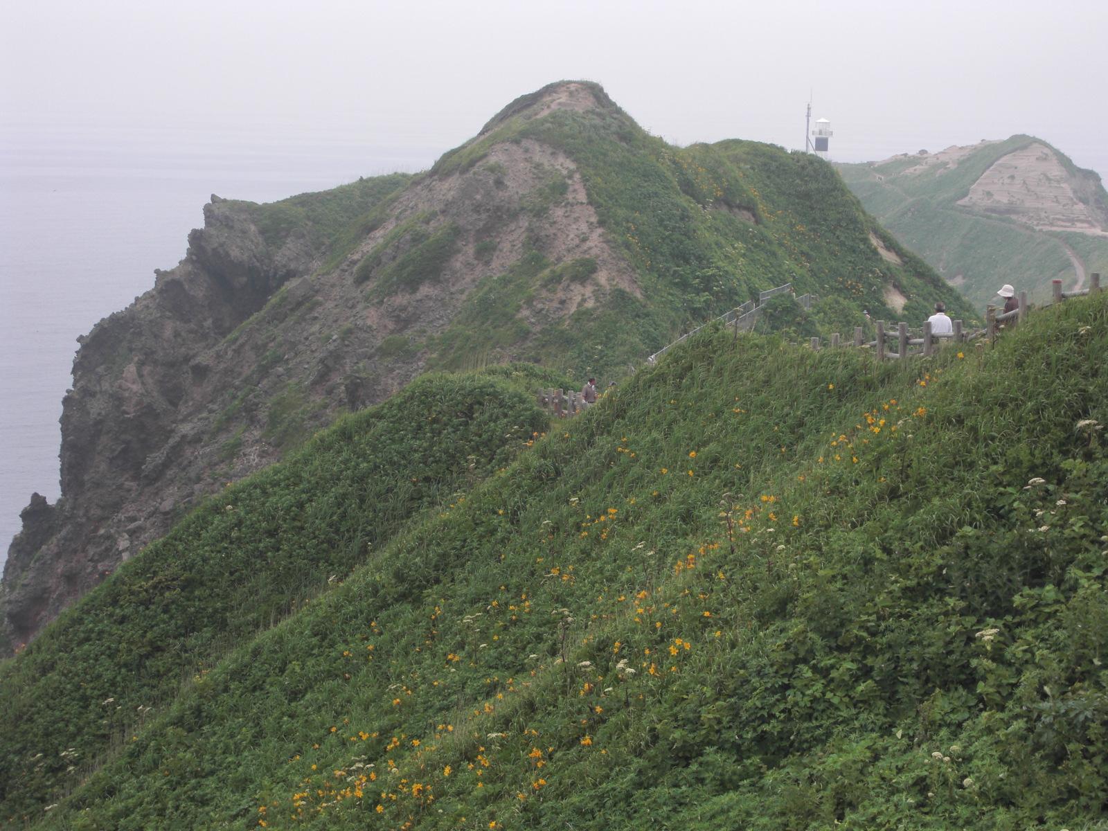 【積丹】積丹神威岬・念仏トンネル観光案内です。