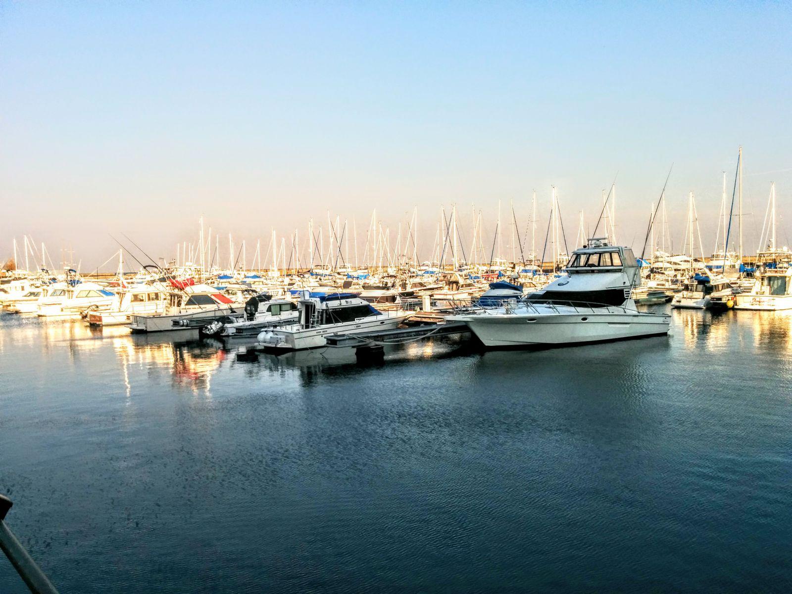 【小樽市】小樽港マリーナ観光案内です。