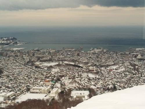 北海道小樽観光タクシー・小樽港観光案内です。