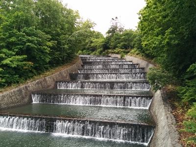 【小樽】奥沢水源地観光案内です。