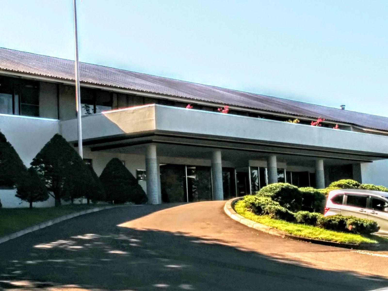 【北広島市】北広島札幌GC輪厚コース観光タクシー