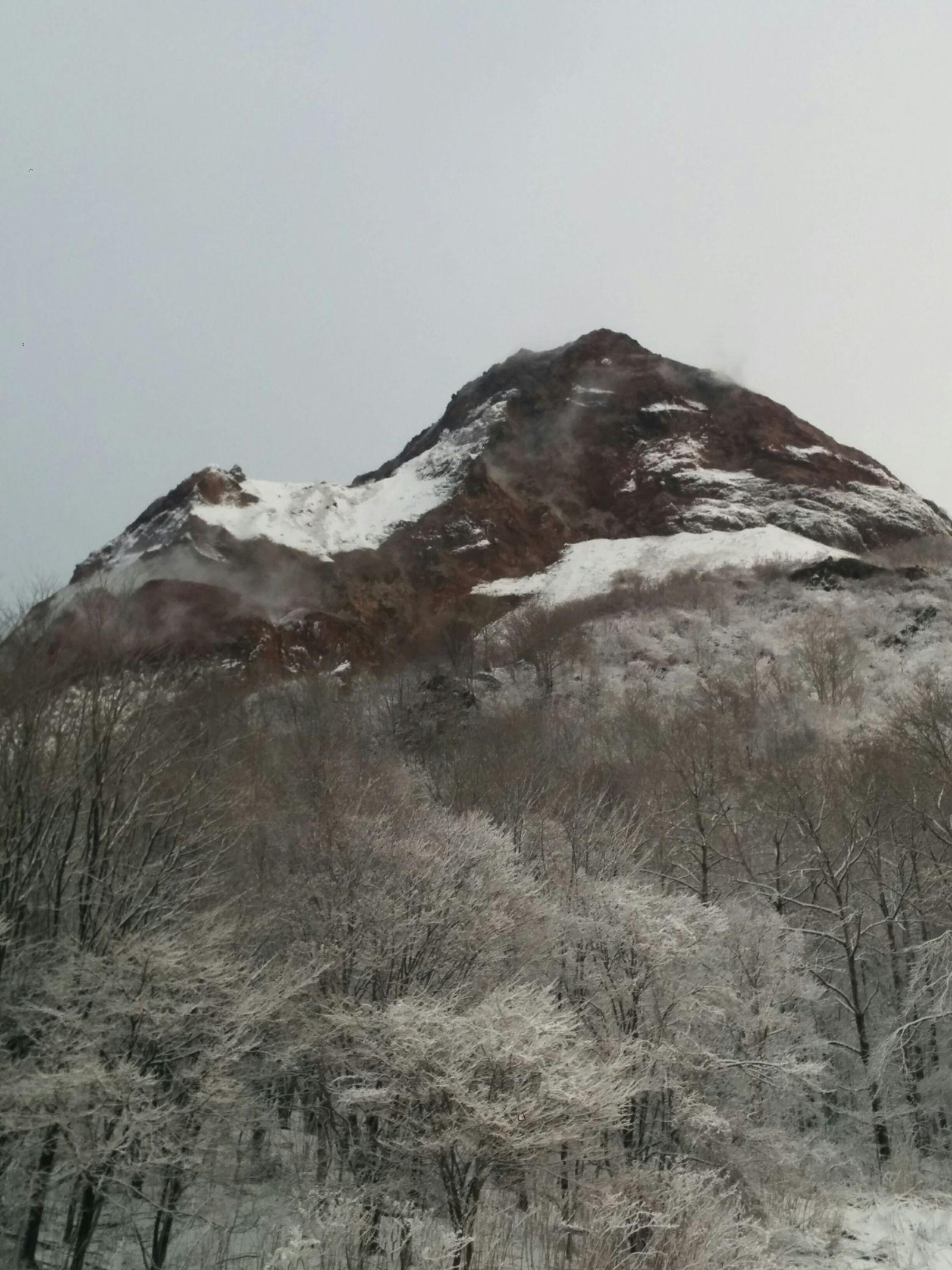 【洞爺】洞爺・昭和新山・有珠山観光写真