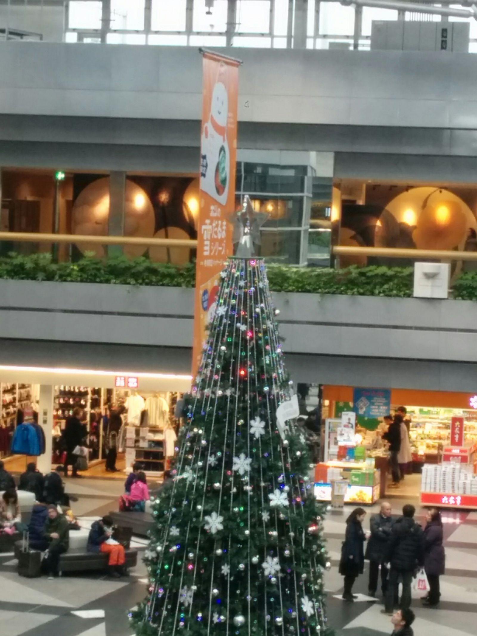 【新千歳空港】新千歳空港観光写真です。