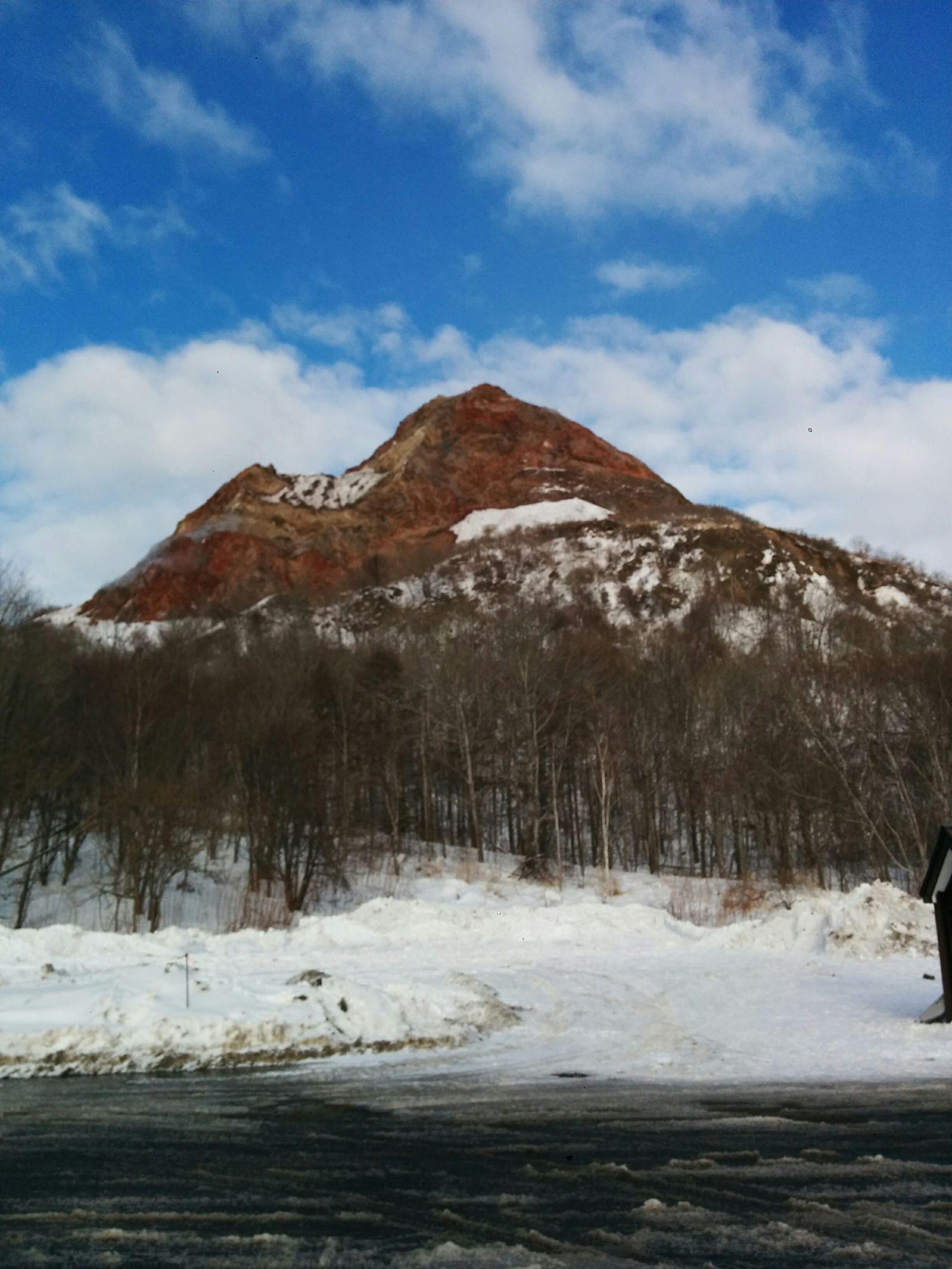 【洞爺湖周辺】洞爺湖周辺昭和新山・有珠山観光タクシー