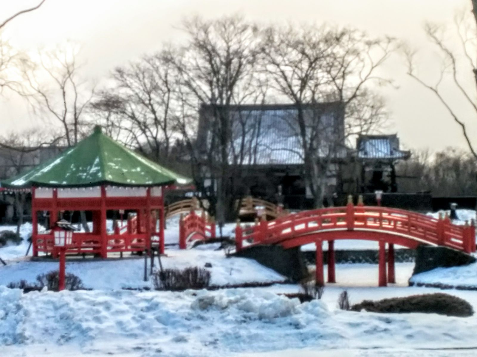 【登別温泉】登別温泉・伊達時代村観光案内です。