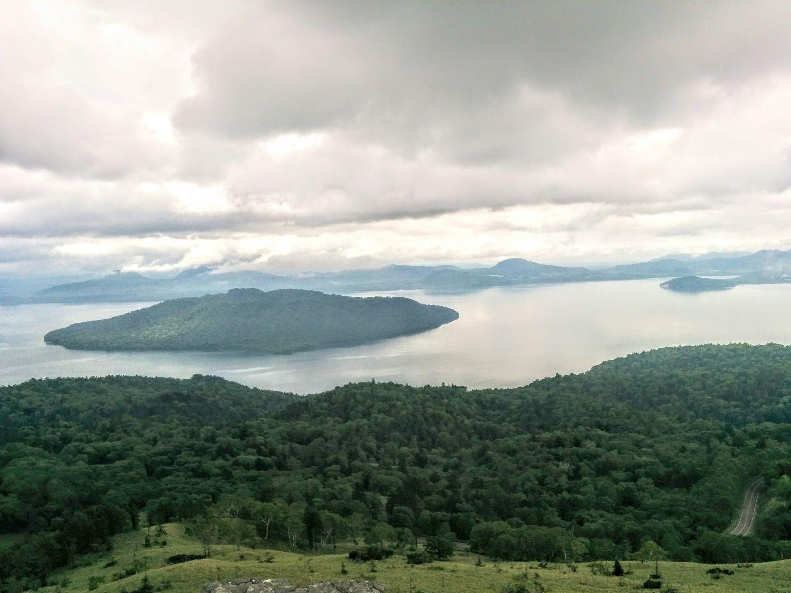 【屈斜路湖】屈斜路湖観光案内です。