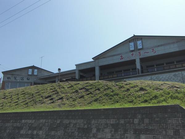 【増毛町】雄冬・岩尾温泉観光案内です。