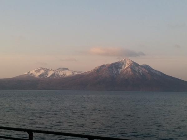 【支笏湖】道央・支笏湖観光案内です。