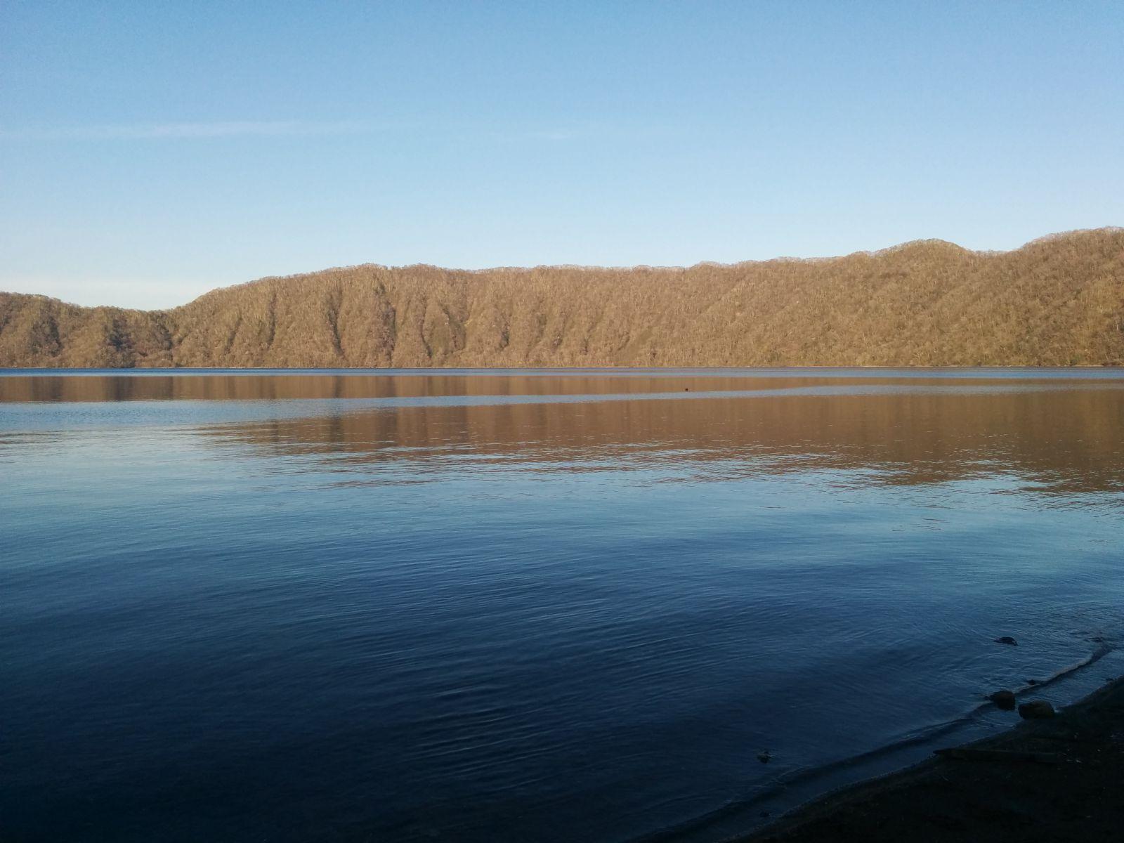 【登別温泉】クッタラ湖観光案内です。