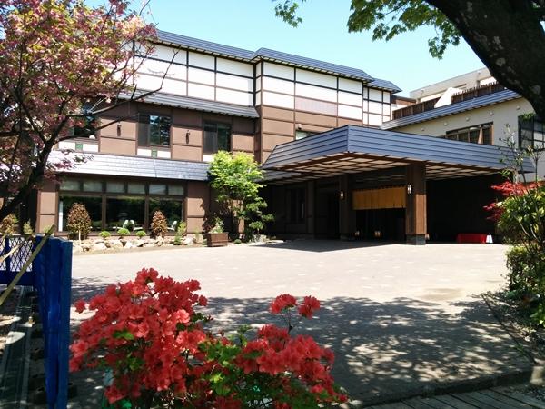 【小樽市】朝里川温泉・宏楽園観光案内です。