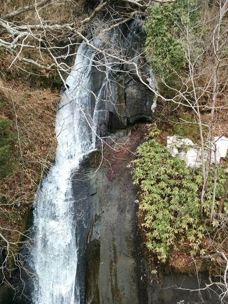 【恵庭市】三段の滝観光案内です。