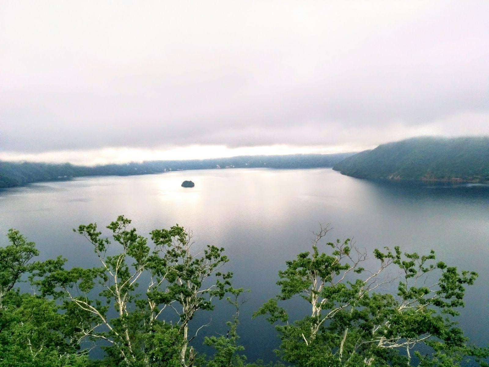 【摩周湖ジャンボタクシー】道東・摩周湖観光案内です。