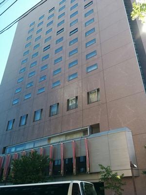 【札幌市】札幌ビューホテル大通公園観光タクシー