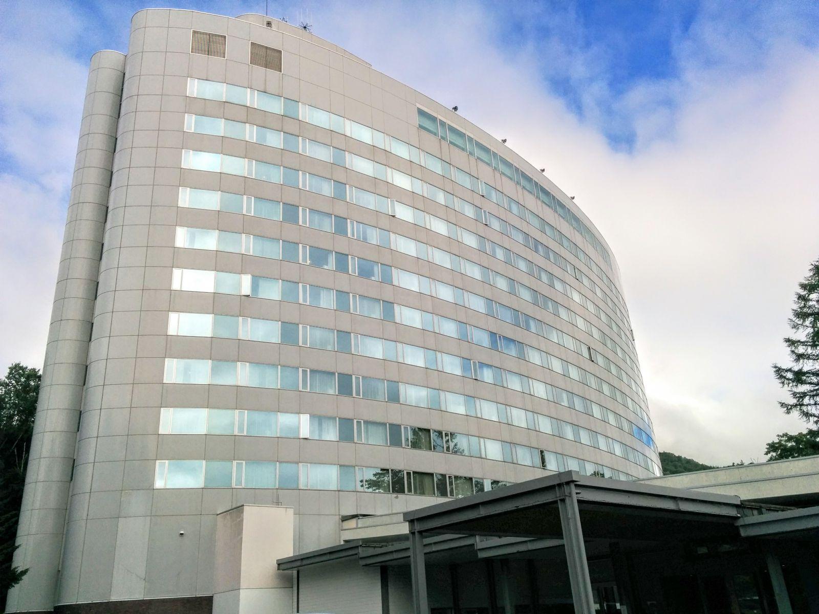 【富良野市】新富良野プリンスホテル送迎観光タクシー・ジャンボタクシー