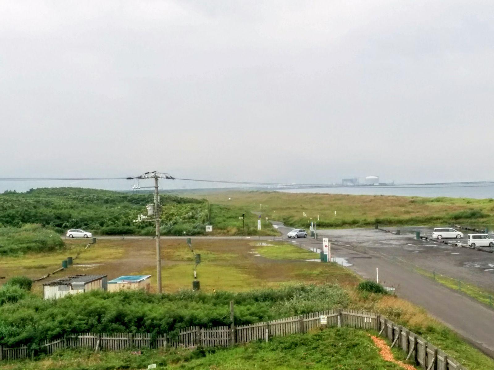 【石狩市】石狩浜海岸観光案内です。