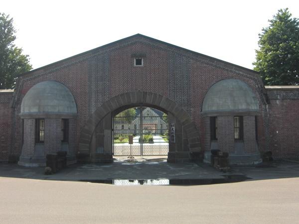 【網走ジャンボタクシー】博物館網走監獄観光案内です。