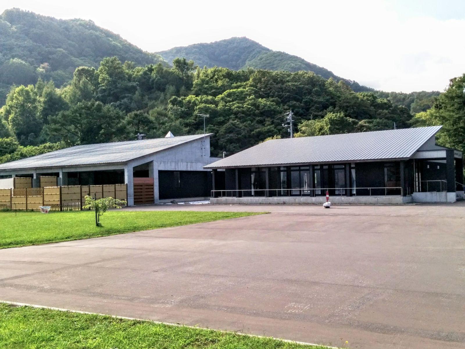 【古平】日本海古平温泉・しおかぜ観光案内です。