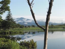 【知床観光貸切タクシー・ジャンボタクシー】知床五湖観光案内です。