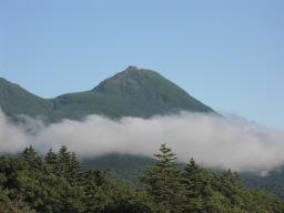 【知床半島】羅臼岳観光案内です。
