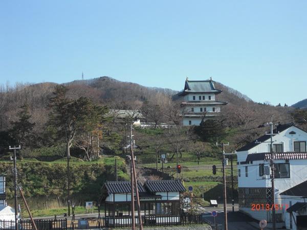 松前町観光案内です。