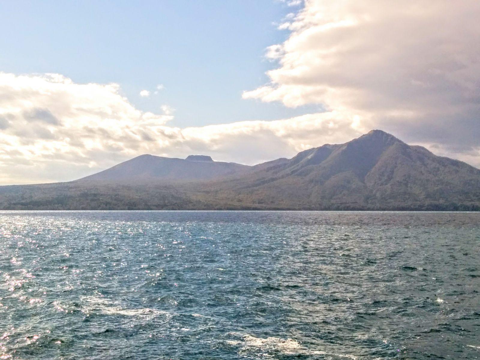 【支笏湖】支笏湖観光案内です。