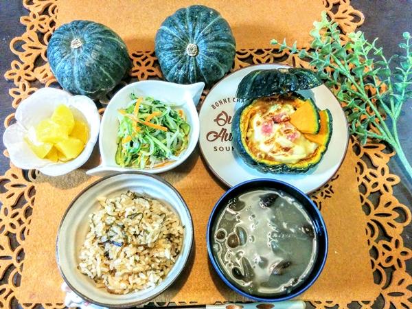 【小樽】お家御飯・シーチキンと塩昆布の炊き込みご飯グルメ案内です。
