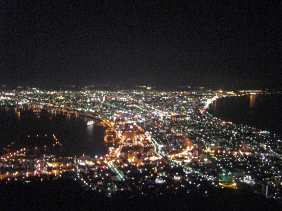 【北海道・道央・道南】道央登別・洞爺湖・道南函館観光モデルコースです。