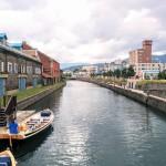 Aコース:小樽周遊4時間観光案内