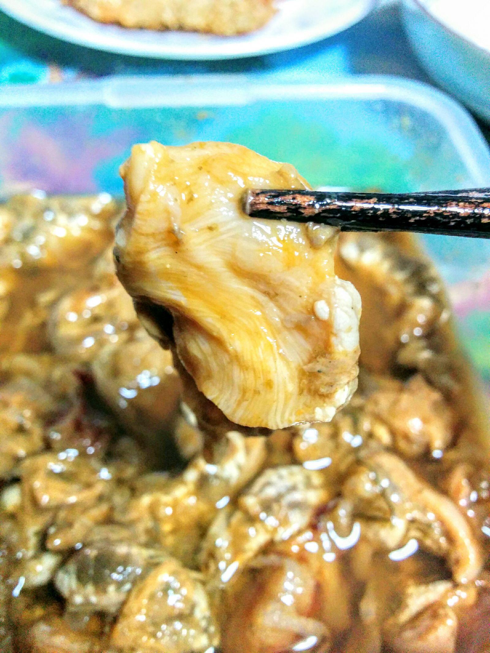 【北海道】海のパイナップル・ホヤの酢の物グルメ案内です。