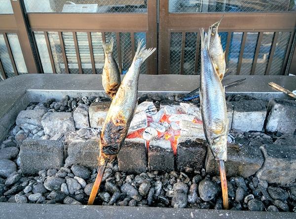小樽祝津青塚食堂観光タクシーです。