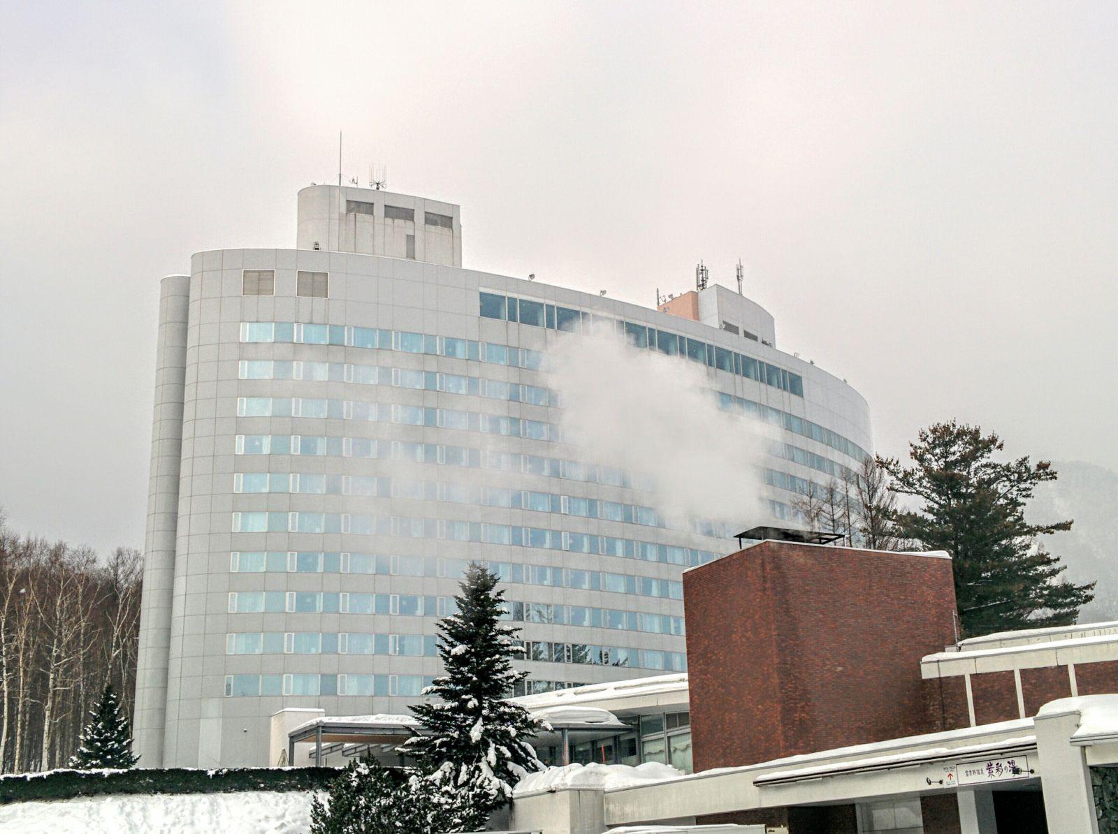 【富良野】新富良野プリンスホテルで送迎観光タクシー・ジャンボタクシー