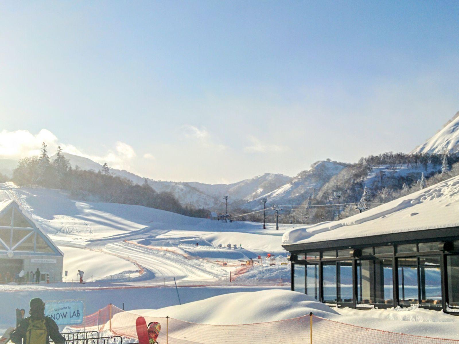 【キロロ】キロロリゾートスキー場観光案内です。