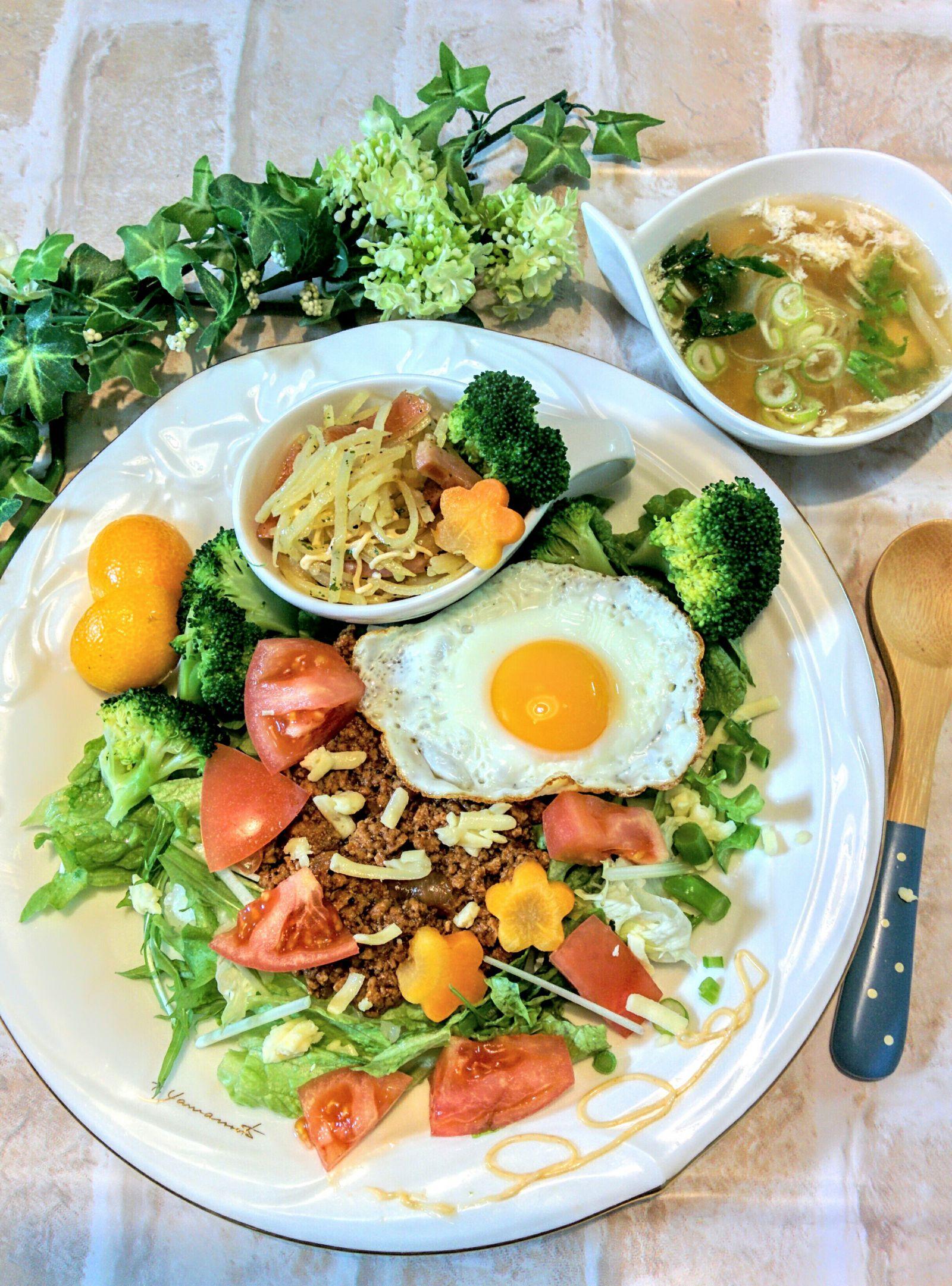 【小樽】沖縄料理・タコライスグルメ案内です。