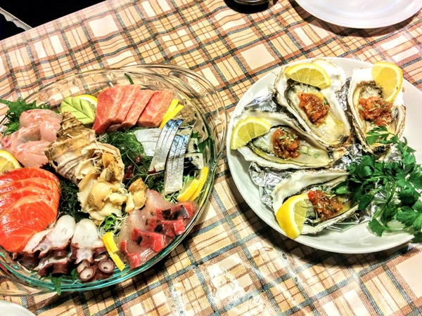 【札幌】南蛮居酒屋潮騒亭に行って来ました。