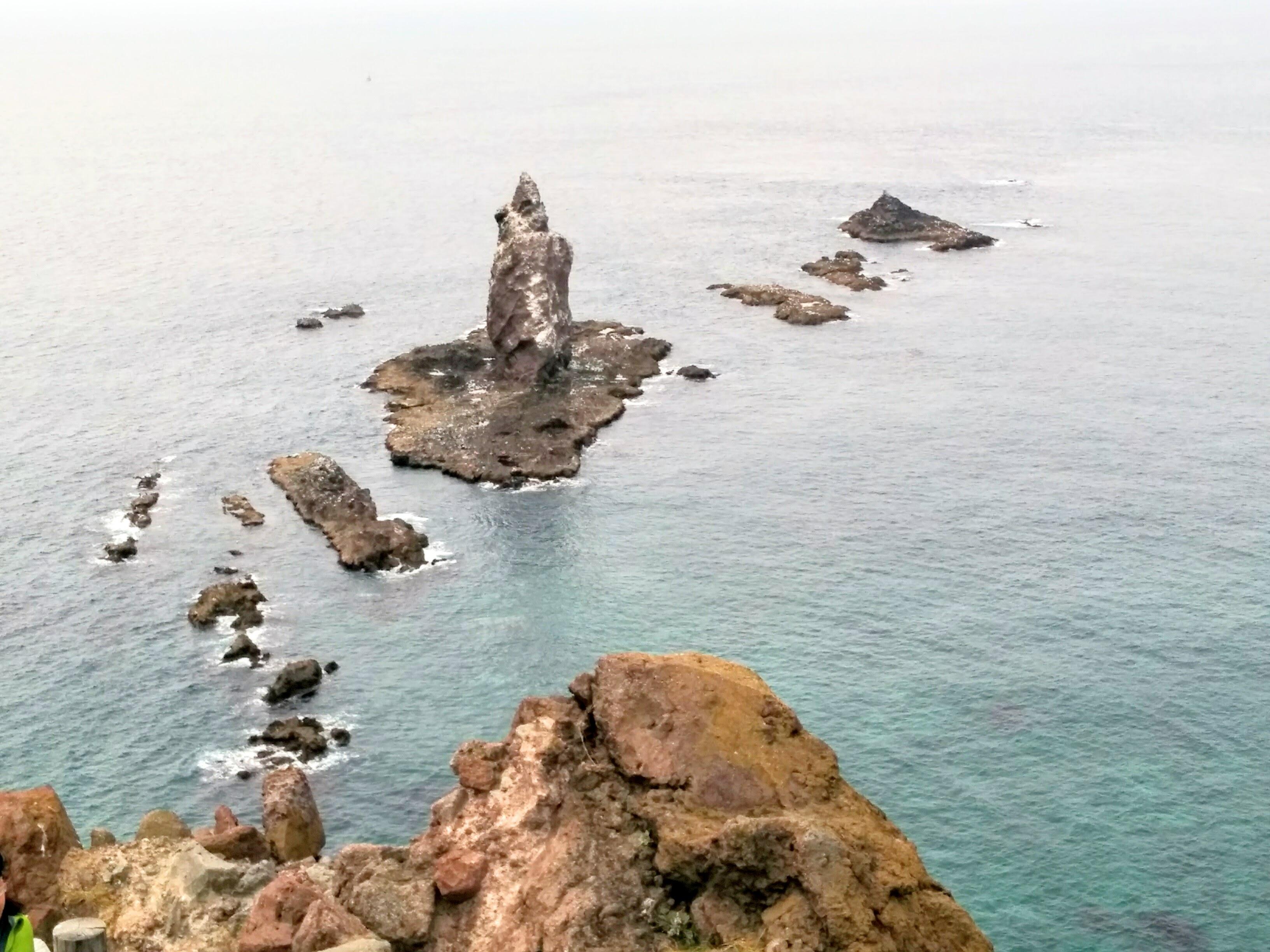 積丹周遊観光ジャンボタクシー高橋の積丹半島周遊観光コース案内です。
