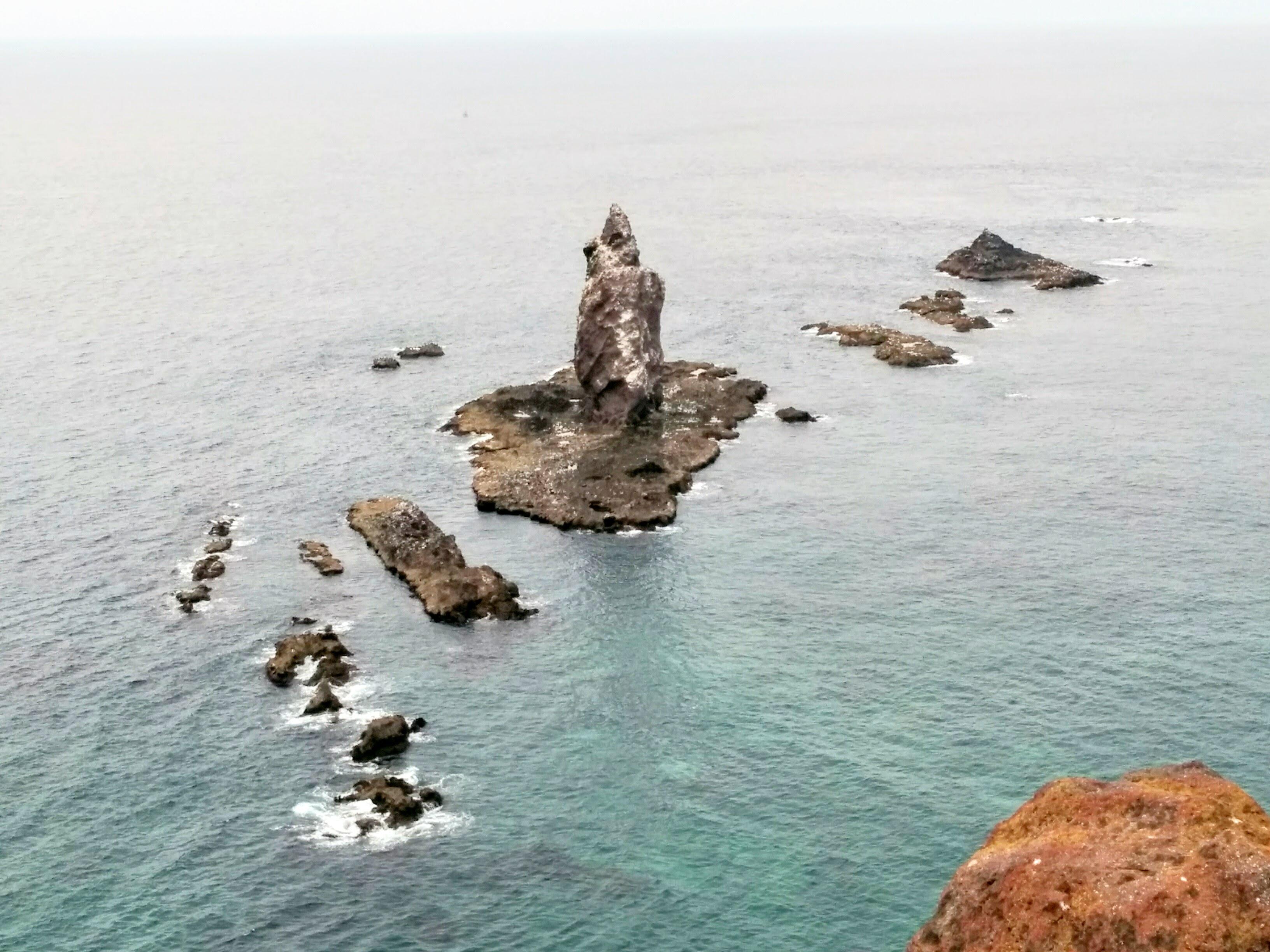 【積丹半島】神威岬に行って来ました。