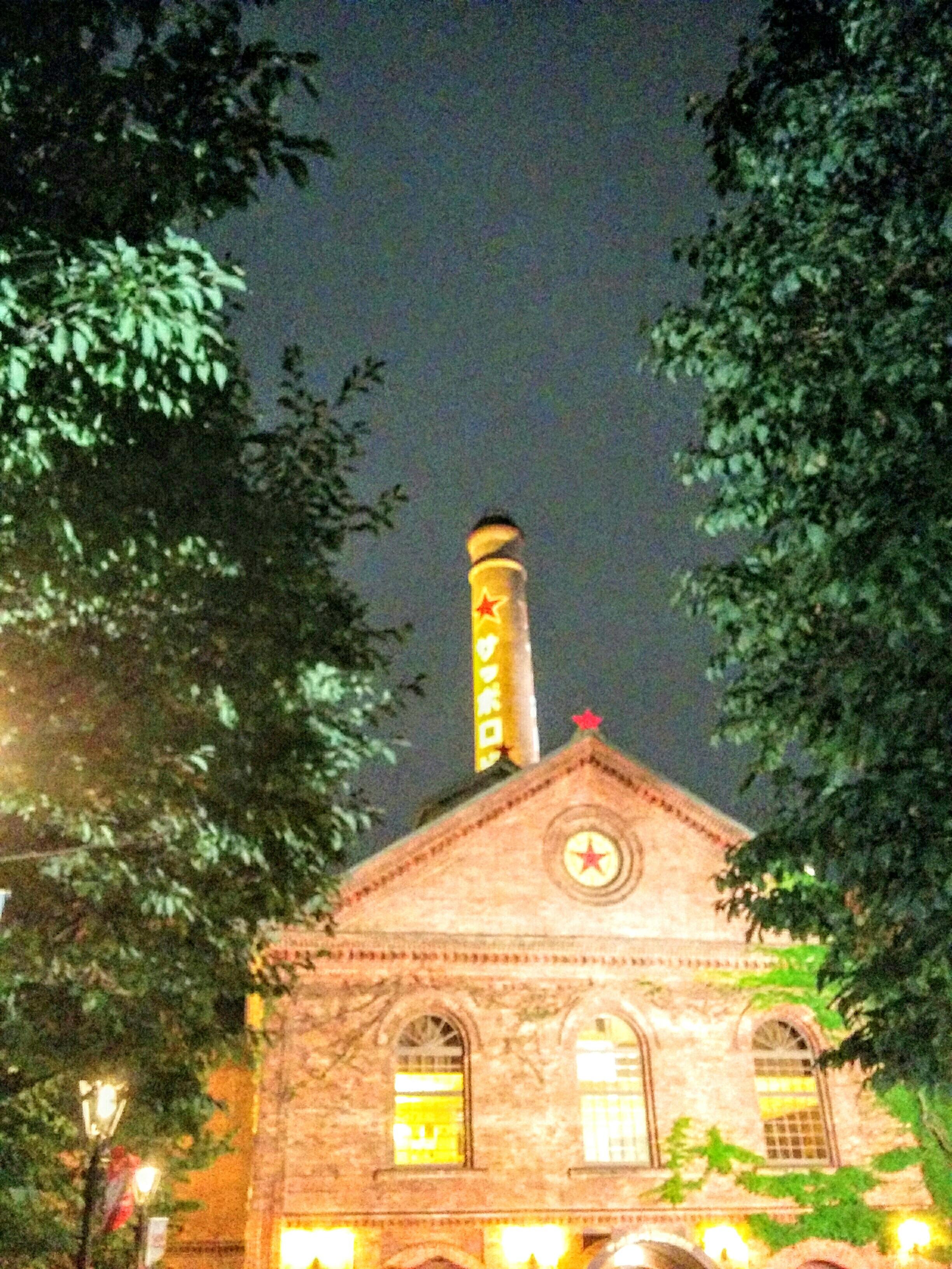 【札幌】サッポロビール園へ行ってきました。