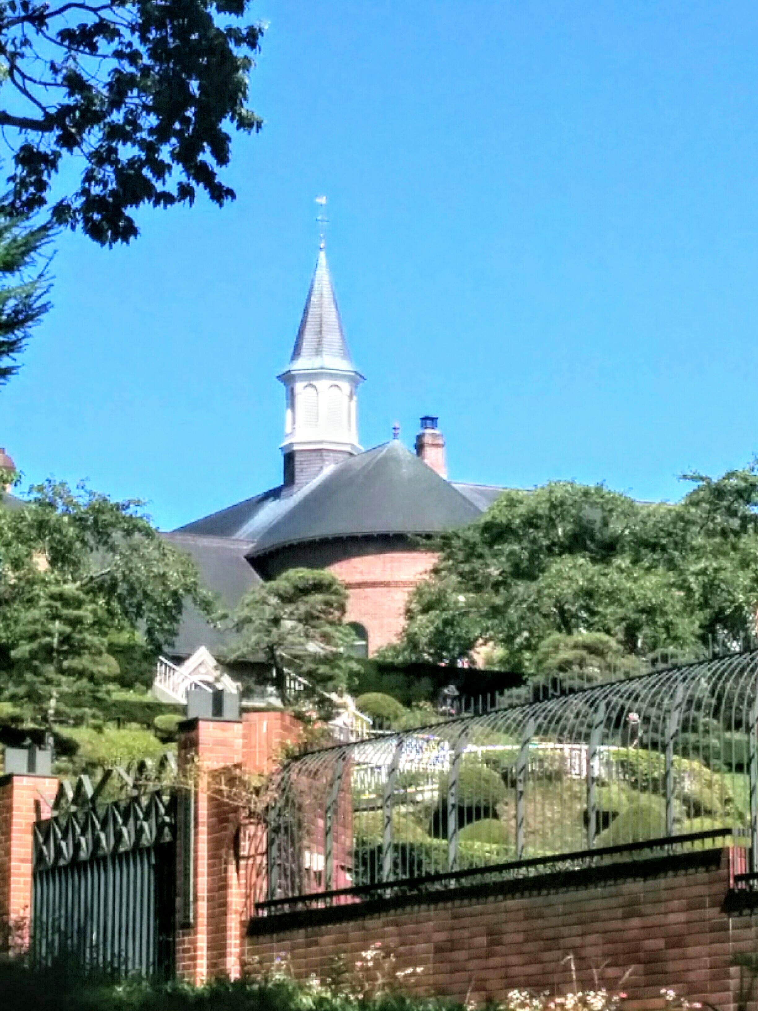 【函館】トラピスチヌ修道院観光案内です。