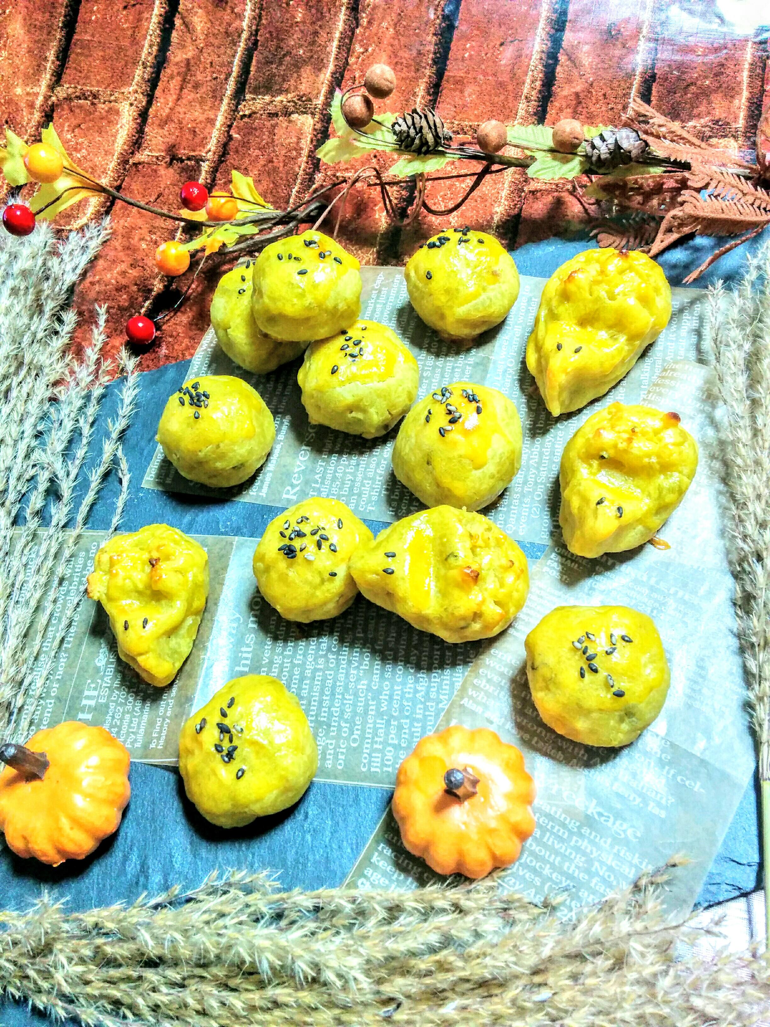 【小樽】お家御飯・焼き芋で簡単スイートポテトグルメ案内です。