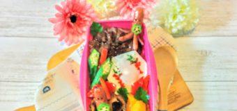 【小樽】娘の今日のお弁当・焼肉弁当グルメ案内です。