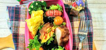 【小樽】娘の今日のお弁当・パッカンお握り弁当グルメ案内です。