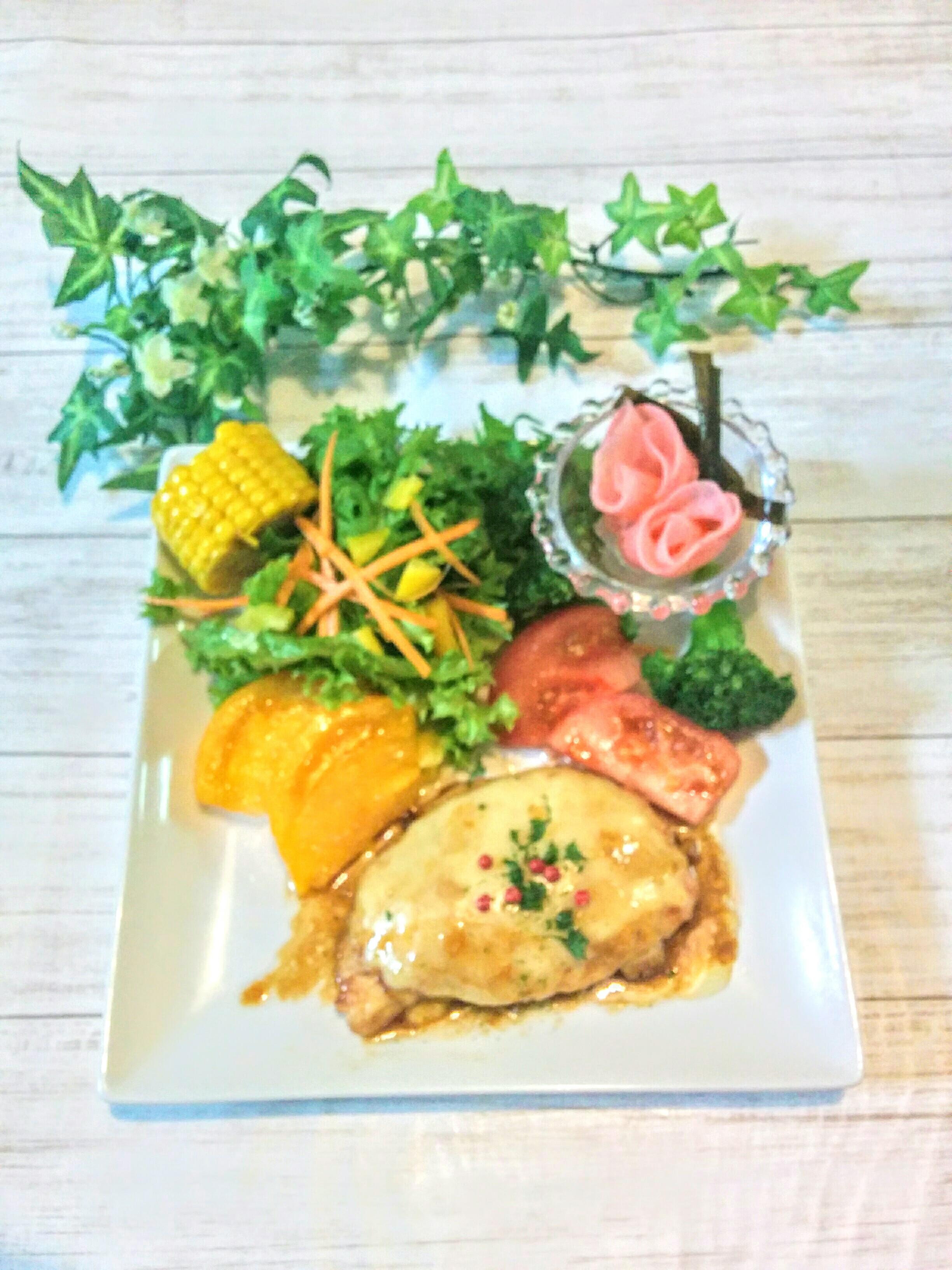 【小樽】お家御飯・柔らか豆腐のトロ~リチーズ鶏ささみ照り焼きグルメ案内です。