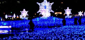 【札幌】さっぽろホワイトイルミネーション観光案内です。
