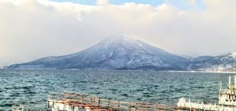 【支笏湖】冬の支笏湖観光案内です。