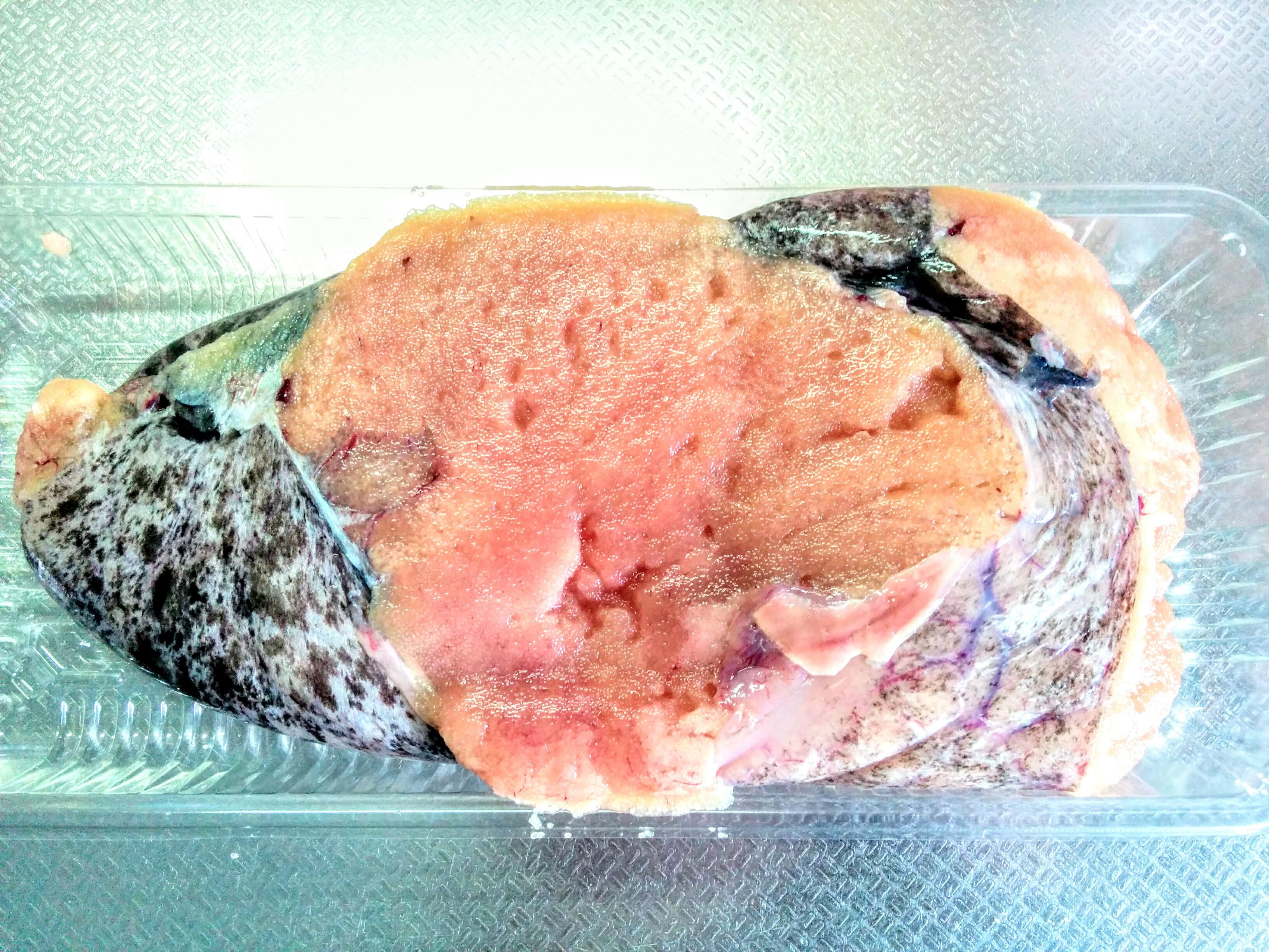 【余市】真鱈の子の醤油漬けの作り方グルメ案内です。